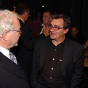 Hans Boskamp 50 jaar in het theatervak, Michiel Kerckbosch in gesprek