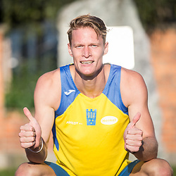 20200725: SLO, Athletics - Slovenian National Championships 2020, day 1