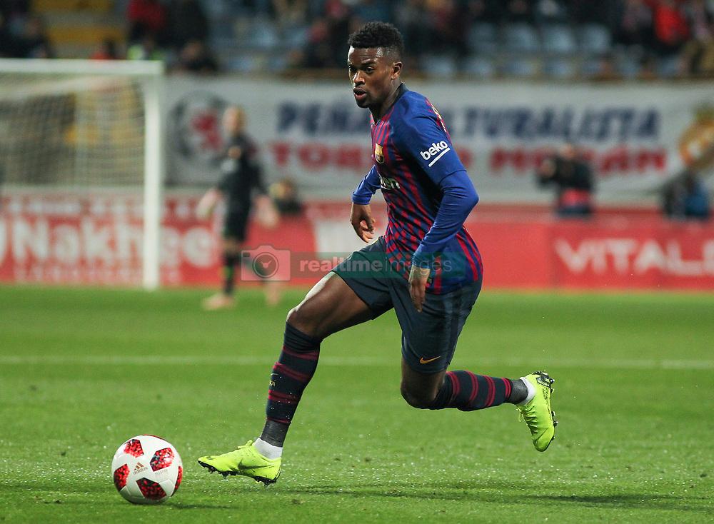 صور مباراة : كولتورال ليونيسا - برشلونة 0-1 ( 31-10-2018 ) كأس ملك إسبانيا 20181031-zaa-a181-037
