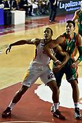 DESCRIZIONE : Roma Eurocup 2014/15 Acea Roma Baloncesto Seville<br /> GIOCATORE : Jordan Morgan<br /> CATEGORIA : tagliafuori<br /> SQUADRA : Acea Roma<br /> EVENTO : Eurocup 2014/15<br /> GARA : Acea Roma Baloncesto Seville<br /> DATA : 29/10/2014<br /> SPORT : Pallacanestro <br /> AUTORE : Agenzia Ciamillo-Castoria /GiulioCiamillo<br /> Galleria : Acea Roma Baloncesto Seville<br /> Fotonotizia : Roma Eurocup 2014/15 Acea Roma Baloncesto Seville<br /> Predefinita :