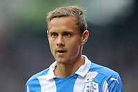 Huddersfield Town's Chris Lowe