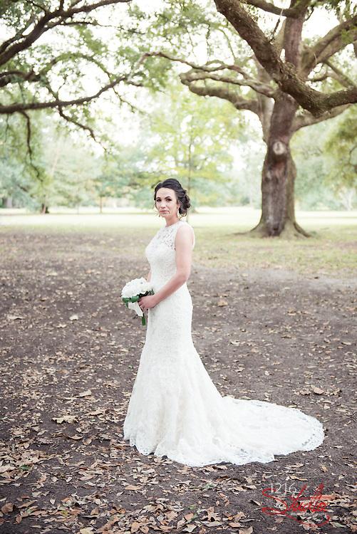 Dani Bridal Photography Samples | Audubon Park | 1216 Studio Wedding Photography