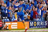 Shrewsbury Town v Charlton Athletic 130518