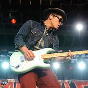 Bruno Mars, Bamboozle 2011