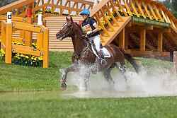 Karin (BEL) - Lamicell Charizard<br /> World Equestrian Festival, CHIO Aachen 2011<br /> © Dirk Caremans