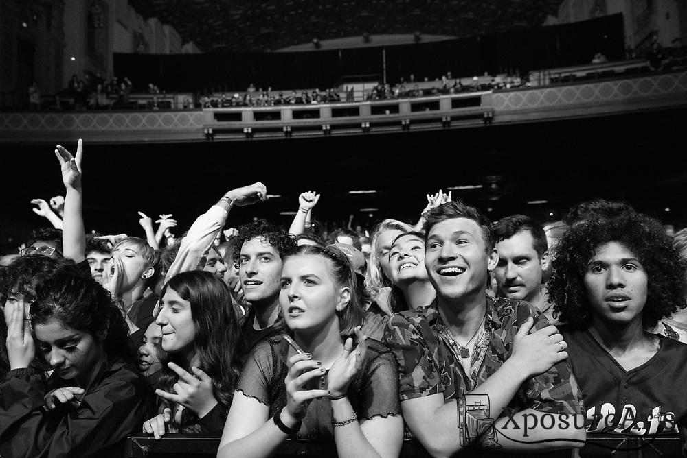 The Fox Theater in Oakland, CA. Photos: Karen Goldman. Instagram: @xposurearts <br /> Website: www.xposurearts.com