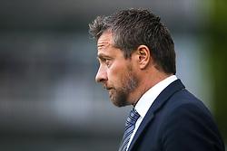 Fulham manager Slavisa Jokanovic - Mandatory by-line: Robbie Stephenson/JMP - 26/08/2018 - FOOTBALL - Craven Cottage - Fulham, England - Fulham v Burnley - Premier League