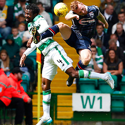 Celtic v Ross County | Scottish Premiership | 1 August 2015