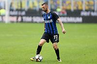 10.09.2017 - Milano - Serie A 2017/18 - 2a giornata  -  Inter-Spal nella  foto: Marcelo Brozovic