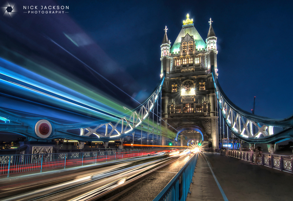 Winner of Photocritic/Flickr long exposure competition 2014