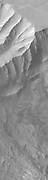 This VIS image shows part of Candor Chasma.