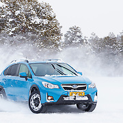 Subaru Dagali Norway 2016