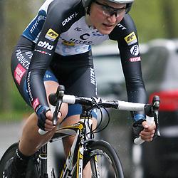Sportfoto archief 2012<br /> Elisa Longo Borghini