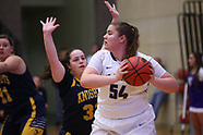 WBKB: University of St. Thomas (Minnesota) vs. Carleton College (12-08-18)