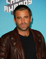 March 23, 2019 - Los Angeles, CA, USA - LOS ANGELES, CA - MARCH 23: Jason Wahler attends Nickelodeon's 2019 Kids' Choice Awards at Galen Center on March 23, 2019 in Los Angeles, California. Photo: CraSH for imageSPACE (Credit Image: © Imagespace via ZUMA Wire)