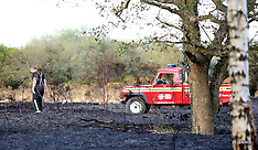 Browndown Rangers Fire