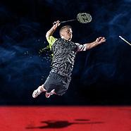 GB Para-Badminton - 2018