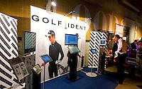 UTRECHT - NVG ( Ned. Ver. Golfaccomodaties) , 17e editie Nationaal Golf Congres & Beurs.  FOTO KOEN SUYK