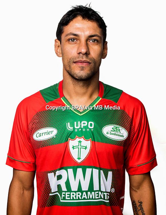 Moises Moura Pinheiro  ( Associação Portuguesa de Desportos )
