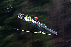 MALSINER Manuela (ITA) during first round on day 2 of  FIS Ski Jumping World Cup Ladies Ljubno 2020, on February 23th, 2020 in Ljubno ob Savinji, Ljubno ob Savinji, Slovenia. Photo by Matic Ritonja / Sportida