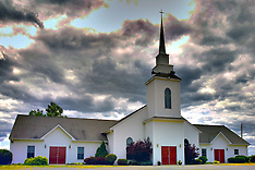 Churches Royalty Free Stock Images