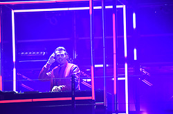 Afrojack bei Verleihung der MTV Europe Music Awards in Rotterdam / 061116 <br /> <br /> *** The show during the MTV Europe Music Awards in Rotterdam, Netherlands, November 06, 2016 ***