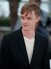 Lawless Photocall-Cannes