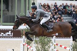 Von Eckermann Henrik, (SWE), Yajamila<br /> Grand Prix Hermes <br /> Saut Hermes Paris 2016<br /> &copy; Hippo Foto - Counet Julien