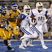 11-04-2017 Tupelo vs Oxford