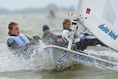 20130525 NED: Delta Lloyd Regata, Medemblik