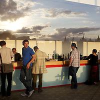 London scenes...Photo: Tom Pietrasik.London, U.K..May 21st 2011