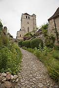 St. Cirq Lapopie, Central France