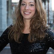 NLD/Amsterdam//20140325 - Schaatsgala 2013, Roxanne van Hemert