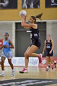 20150723 International Netball - Silver Ferns v Fiji Pearls