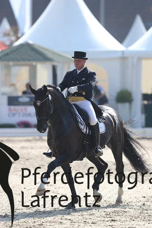 Kleimeyer, Christopher (GER) Sir Remo<br /> Balve - Optimum 2016<br /> © Stefan Lafrentz