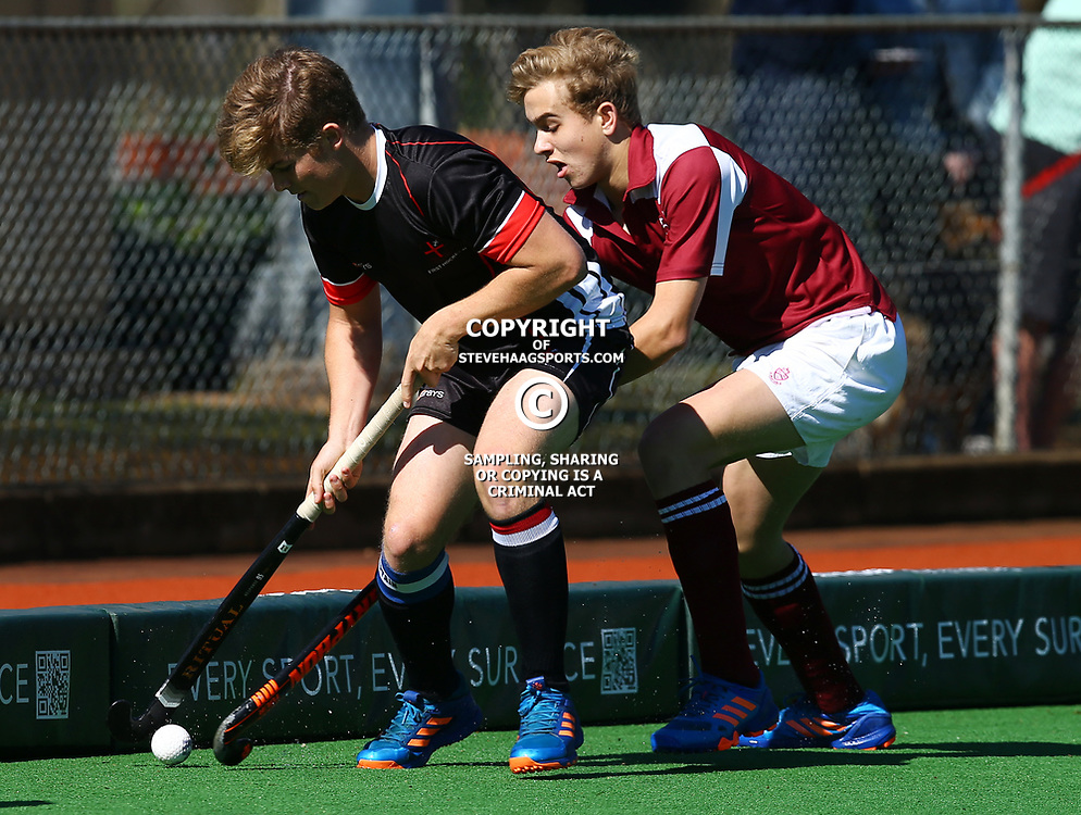 General views during the Belgotex Sport Kearsney College Hockey Fives Tournament 20, August 2017 in Durban, South Africa. (Photo by Steve Haag)
