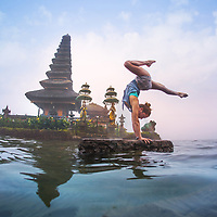 Yoga in Bali Full Gallery