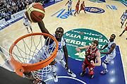 DESCRIZIONE : Campionato 2014/15 Dinamo Banco di Sardegna Sassari - Olimpia EA7 Emporio Armani Milano<br /> GIOCATORE : Rakim Sanders<br /> CATEGORIA : Schiacciata Special<br /> SQUADRA : Dinamo Banco di Sardegna Sassari<br /> EVENTO : LegaBasket Serie A Beko 2014/2015<br /> GARA : Dinamo Banco di Sardegna Sassari - Olimpia EA7 Emporio Armani Milano<br /> DATA : 07/12/2014<br /> SPORT : Pallacanestro <br /> AUTORE : Agenzia Ciamillo-Castoria / Luigi Canu<br /> Galleria : LegaBasket Serie A Beko 2014/2015<br /> Fotonotizia : Campionato 2014/15 Dinamo Banco di Sardegna Sassari - Olimpia EA7 Emporio Armani Milano<br /> Predefinita :