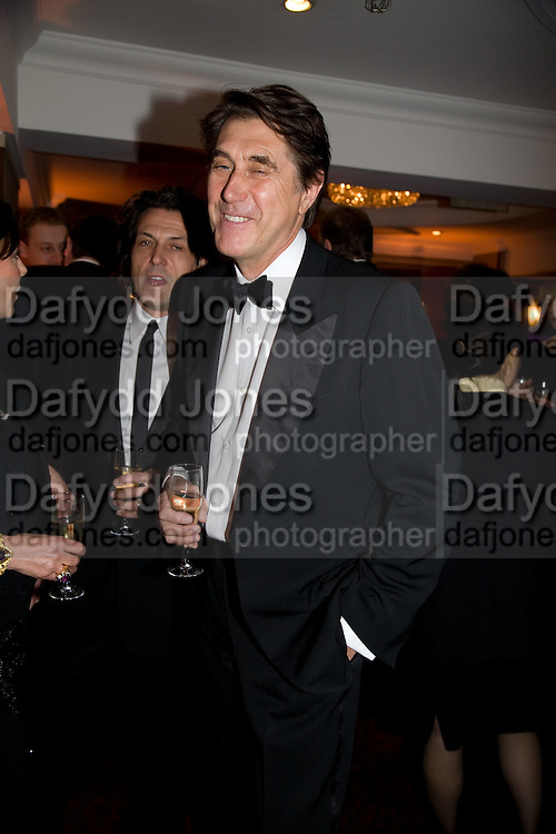 Stephen Webster and Bryan Ferry, Russian Rhapsody. Gala dinner and concert. the Great Room, Grosvenor House. London. 21 April 2008. *** Local Caption *** -DO NOT ARCHIVE-© Copyright Photograph by Dafydd Jones. 248 Clapham Rd. London SW9 0PZ. Tel 0207 820 0771. www.dafjones.com.