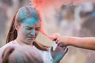 2016 Goshen Color Run
