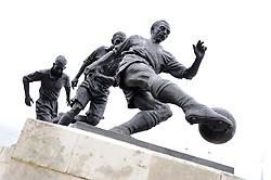 - Photo mandatory by-line: Nizaam Jones/JMP - Mobile: 07966 386802 - 24/05/2015 - SPORT - Football - Stoke - Britannia Stadium - Stoke City v Liverpool - Barclays Premier League