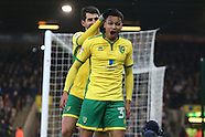 Norwich City v Nottingham Forest 110217