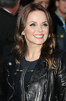 Geri Horner, The Rolling Stones Exhibitionism - Opening Night Gala, Saatchi Gallery, London UK, 04 April 2016, Photo by Brett D. Cove