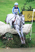Bramham International Horse Trial 2016