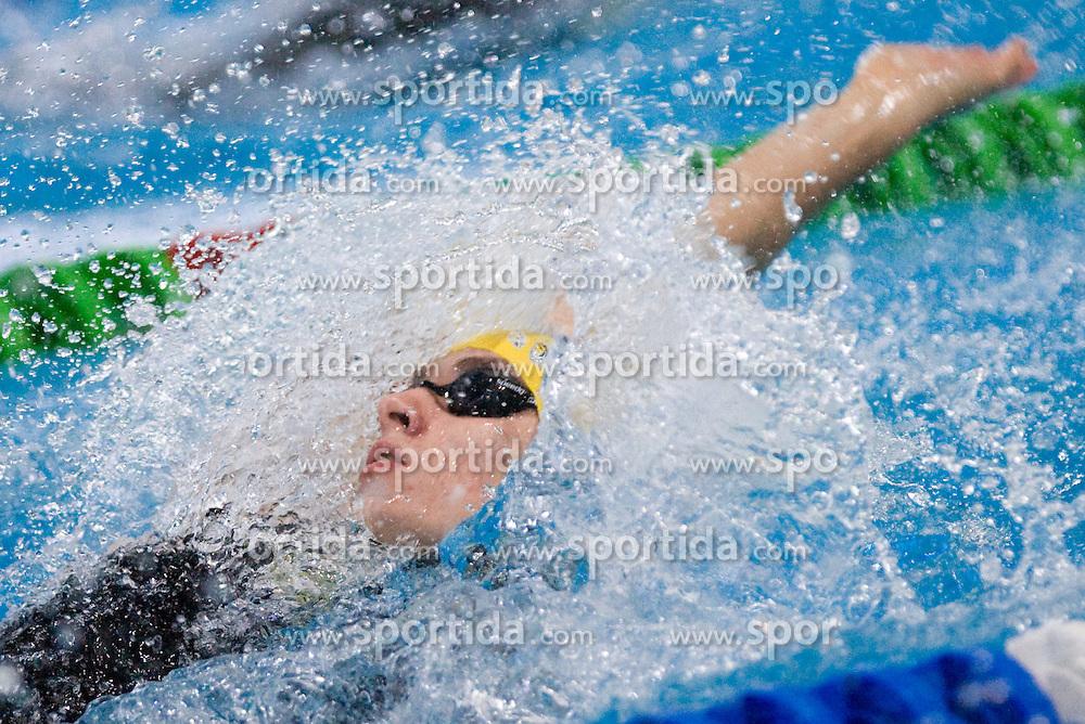 Rok Sagmeister at International Swimming competition of Kranj, on June 14, 2009, in Olympic pool, Kranj, Slovenia. (Photo by Vid Ponikvar / Sportida)
