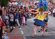 Edinburgh Festival Carnival 2014