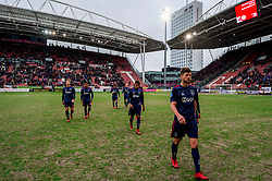 28-01-2018 NED: FC Utrecht - AFC Ajax, Utrecht<br /> Klaas Jan Huntelaar #9 of Ajax