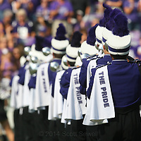 KSUMB - Game 3 - Band Day