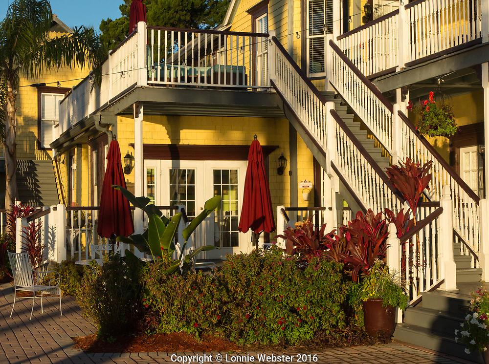 Bayfront Marin/Westcott House, in Saint Augustine FL