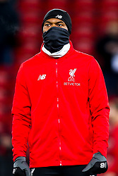 Daniel Sturridge of Liverpool - Mandatory by-line: Robbie Stephenson/JMP - 30/01/2019 - FOOTBALL - Anfield - Liverpool, England - Liverpool v Leicester City - Premier League